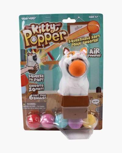 Kitty Popper Toy