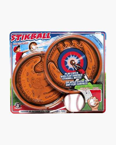 Stikball Toss and Catch Game Set