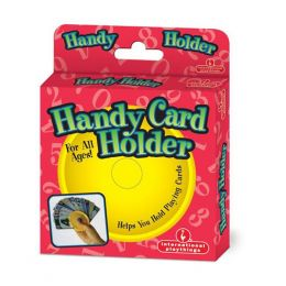 International Playthings LLC Handy Card Holder