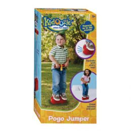 International Playthings LLC Hop and Squeak Pogo Jumper