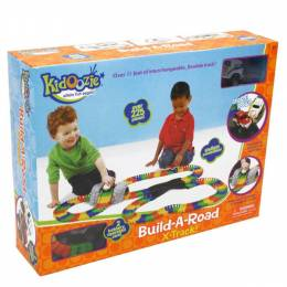 Kidoozie Kidoozie Build A Road X-Track
