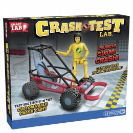 Smart Lab Crash Test Lab Activity Kit