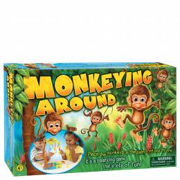 International Playthings Monkeying Around Game