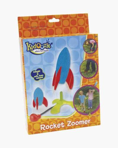 Outdoor Rocket Zoomer