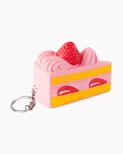 Strawberry Cake Squishies Squeeze Toy