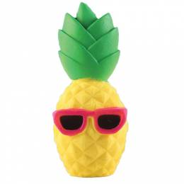 Jeannie's Enterprises Pineapple Squishies Squeeze Toy