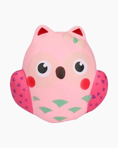 Owl Squishies Squeeze Toy