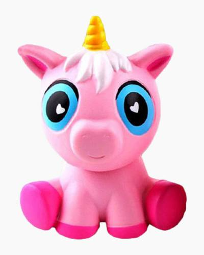 Baby Unicorn Squishies Squeeze Toy