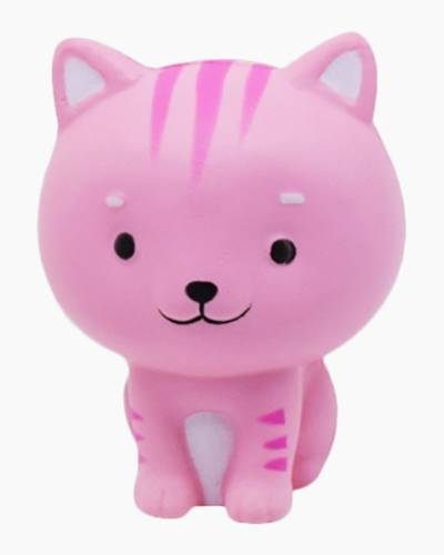 Perfect Kitty Squishies Squeeze Toy