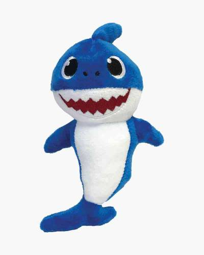 Small Daddy Shark Musical Plush