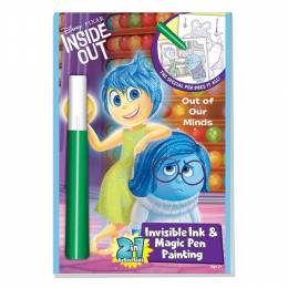 Inside Out Inside Out Invisible Ink
