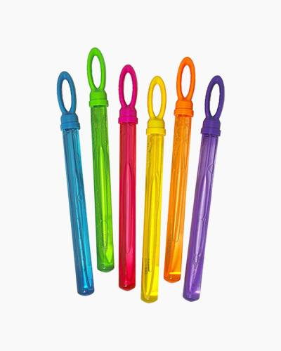 Fubbles Bubble Wand (Assorted Colors)