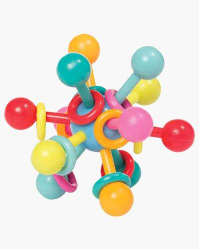 Atom Teether Baby Toy