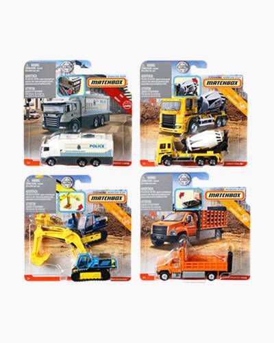 Real Working Rigs Vehicles (Assorted)