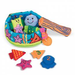 Melissa and Doug Fish & Count Learning Game
