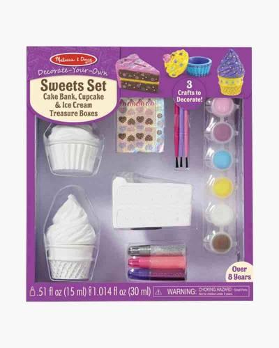 Dyo Sweet Set
