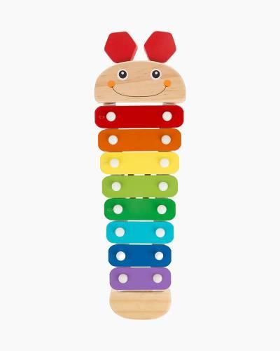 Caterpillar Xylophone
