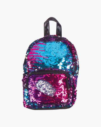 Magic Mermaid Mini Backpack