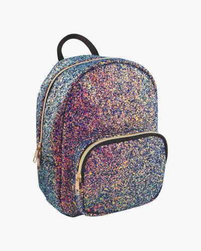 Chunky Glitter Backpack