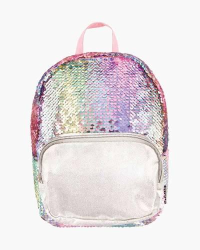 Magic Sequin Mini Backpack