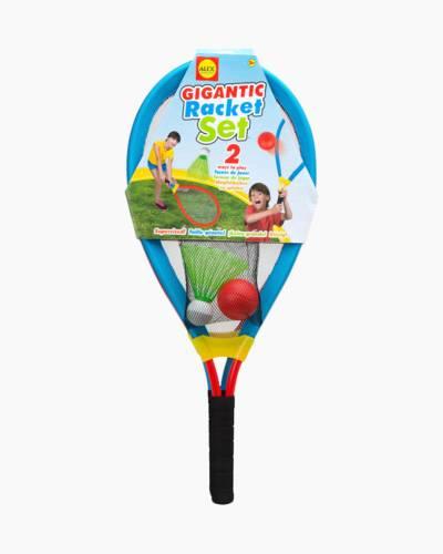 Gigantic Racket Set