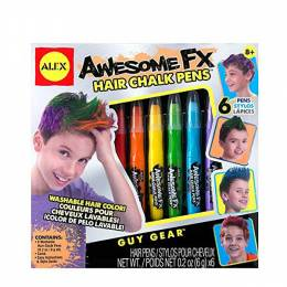 Alex Awesome FX Hair Chalk Pens Kit