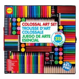 Alex Colossal Art Set (315 pc.)