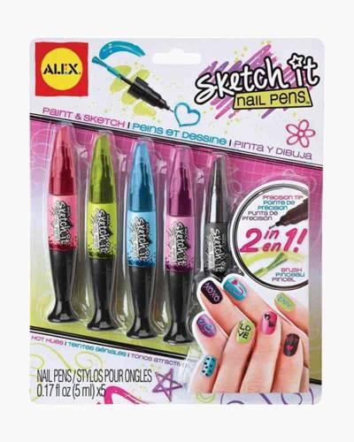 Sketch It Nail Pens