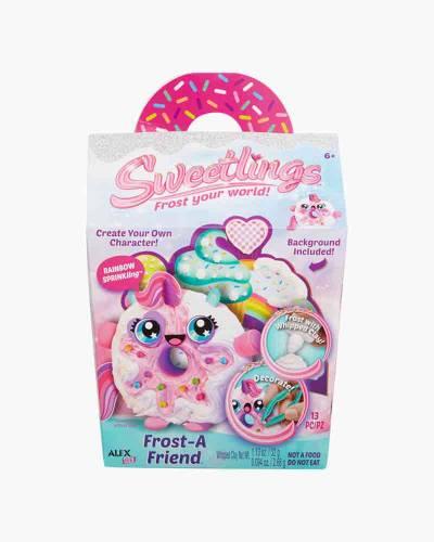 DIY Sweetlings Frost-A-Friend RAINBOW SPRINKling