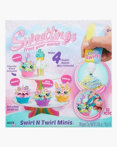 DIY Sweetlings Swirl-n-Twirl Minis