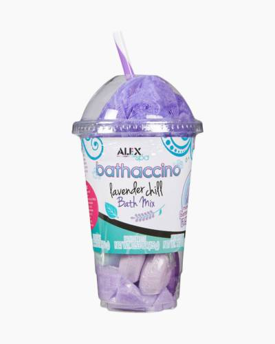 Spa Bathaccino Bath Mix (Assorted)