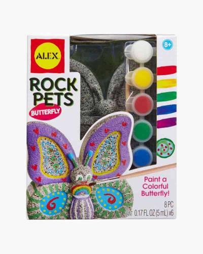 Butterfly Rock Pet Activity Kit