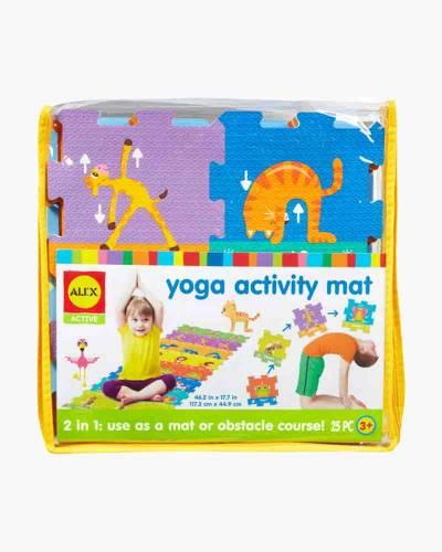 Yoga Activity Mat