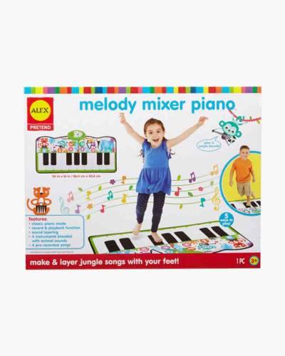 Melody Mixer Piano Play Mat