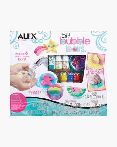 DIY Bubble Bars Activity Kit