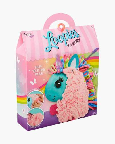 Unicorn Loopies Craft Kit