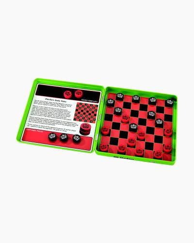 Portable Magnetic Checkers