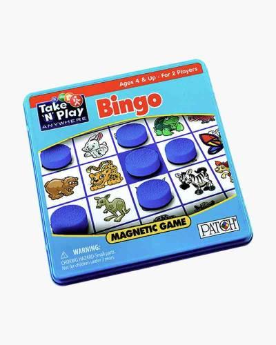 Magnetic Bingo