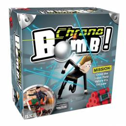 Patch Products Chrono Bomb Laser Game