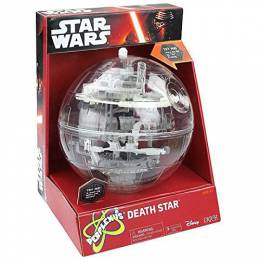 Patch Products Star Wars Death Star Perplexus