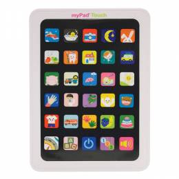 Patch Products MyPad Touch