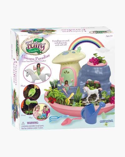 My Fairy Garden Unicorn Paradise Playset