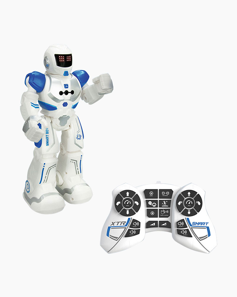 Play Visions Smart Bot Robot | The Paper Store