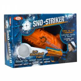 Ideal Sno-Striker