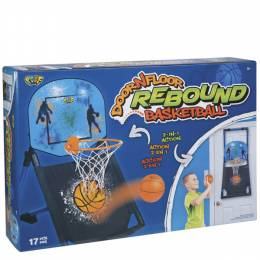 Alex Door N Floor Rebound Basketball Game