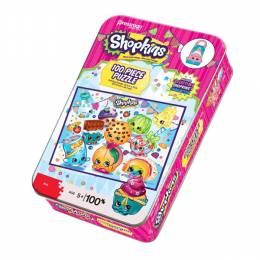 Shopkins Shopkins 100 pc. Puzzle