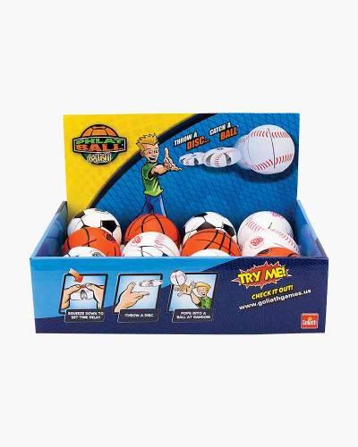 Sports Phlat Ball Mini (Assorted)