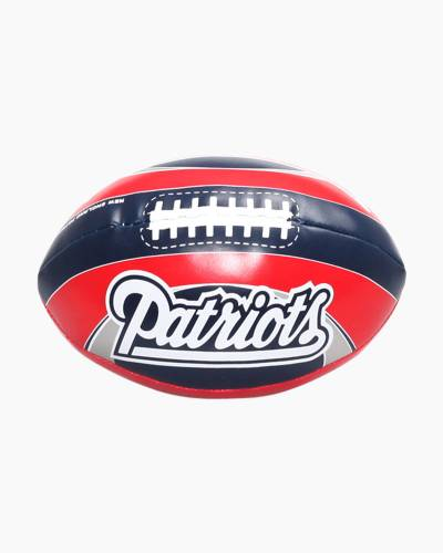 New England Patriots Softee Football