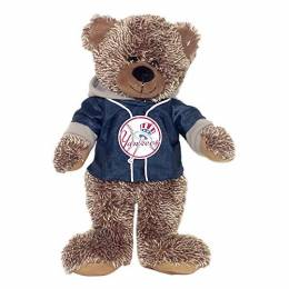 Prizes New York Yankees Jersey Bear Plush
