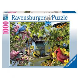 Ravensburger Ravensburger Time For Lunch Puzzle